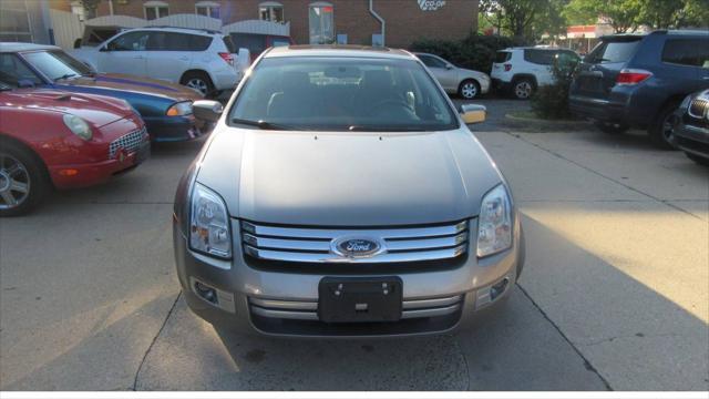 2008 Ford Fusion SEL for sale in Falls Church, VA