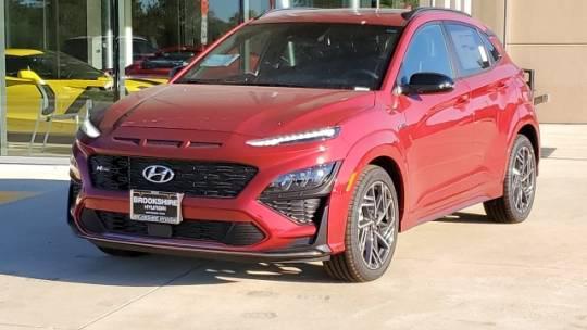 2022 Hyundai Kona N Line for sale in Brookshire, TX