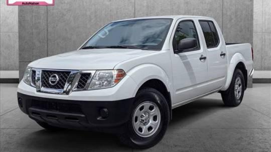 2018 Nissan Frontier S for sale in Miami, FL