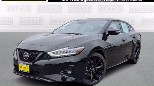 2021 Nissan Maxima SR for sale in Naperville, IL