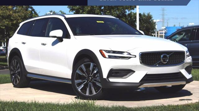 2020 Volvo V60 Cross Country T5 AWD for sale in Dulles, VA