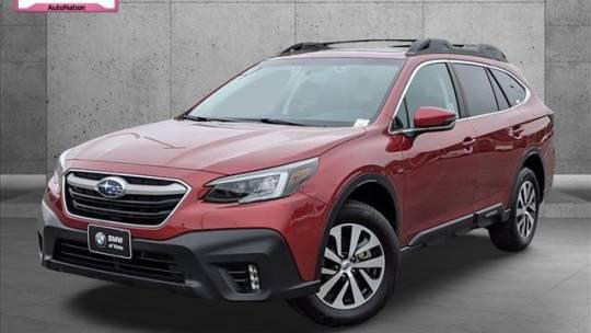 2020 Subaru Outback Premium for sale in Buena Park, CA