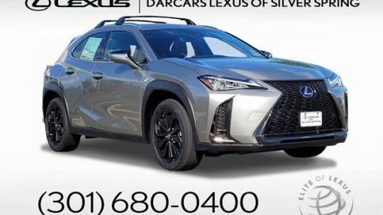 2021 Lexus UX UX 250h F SPORT for sale in Silver Spring, MD
