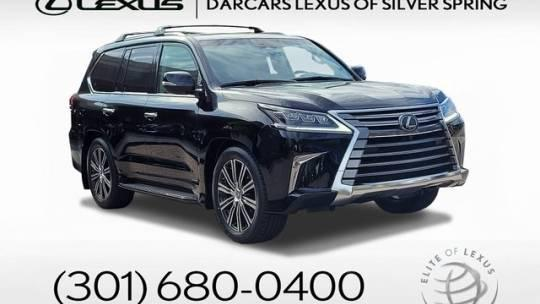 2021 Lexus LX LX 570 for sale in Silver Spring, MD