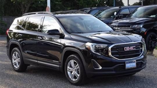 2018 GMC Terrain SLE for sale in Alexandria, VA
