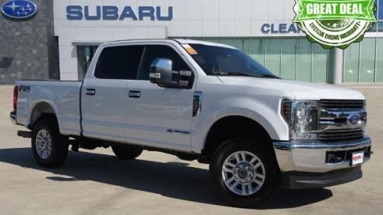 2018 Ford F-250 XLT for sale in Houston, TX