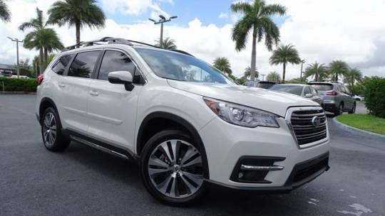 2020 Subaru Ascent Limited for sale in Pompano Beach, FL