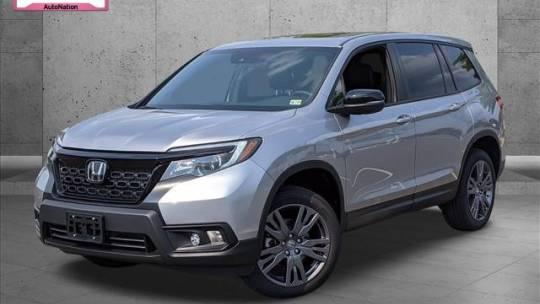 2021 Honda Passport EX-L for sale in Sterling, VA