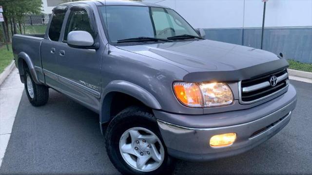 2001 Toyota Tundra Ltd for sale in Chantilly, VA
