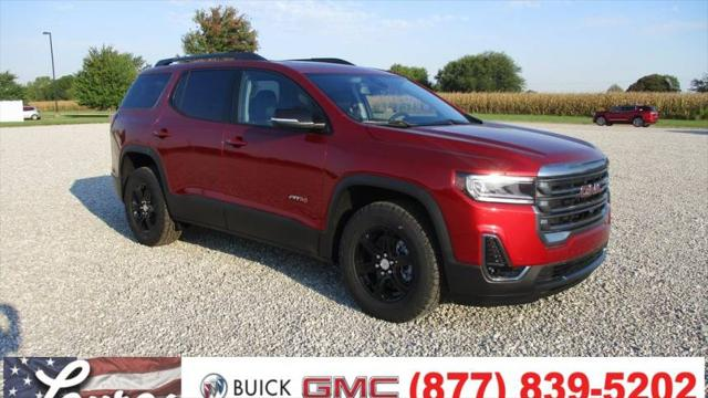 2022 GMC Acadia AT4 for sale in Collinsville, IL