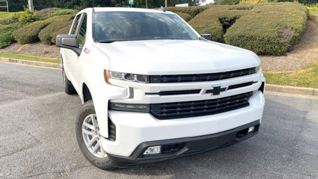 2021 Chevrolet Silverado 1500 RST for sale in Lawrenceville, GA