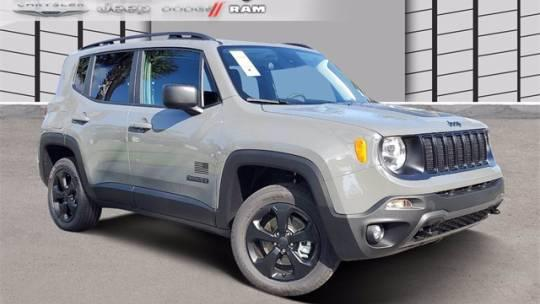 2021 Jeep Renegade Freedom Edtion for sale in Deland, FL