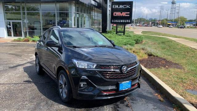 2022 Buick Encore GX Select for sale in Schaumburg, IL
