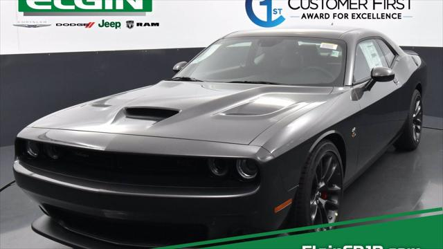 2021 Dodge Challenger R/T Scat Pack for sale in Streamwood, IL