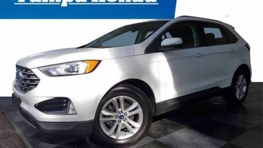 2019 Ford Edge SEL for sale in Tampa, FL
