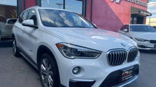 2016 BMW X1 xDrive28i for sale in Newark, NJ