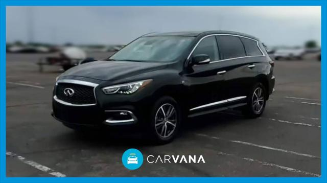 2019 INFINITI QX60 PURE for sale in Blue Mound, TX