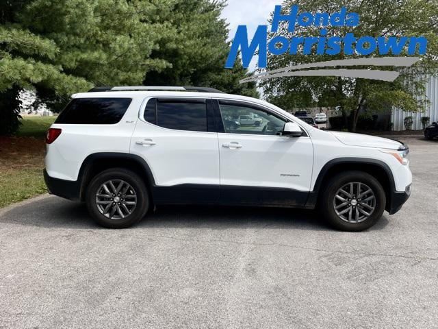 2018 GMC Acadia SLT for sale in Morristown, TN