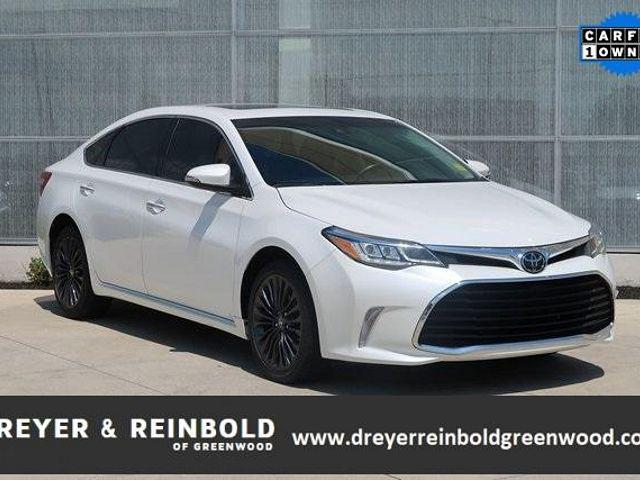 2018 Toyota Avalon Touring for sale in Greenwood, IN