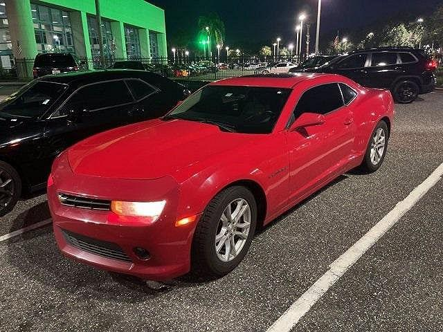 2015 Chevrolet Camaro LT for sale in Orlando, FL