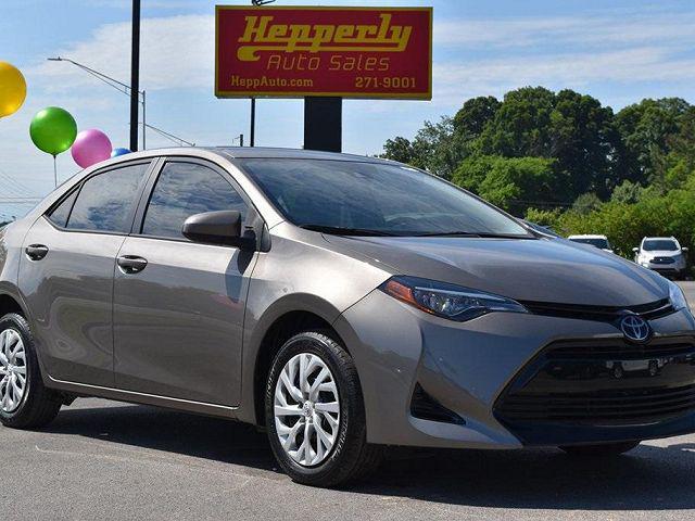 2018 Toyota Corolla LE for sale in Lenoir City, TN