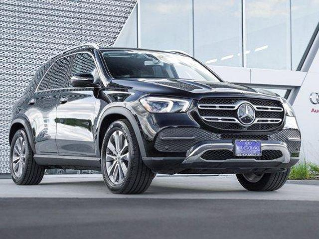 2020 Mercedes-Benz GLE GLE 450 for sale in Saint Charles, IL