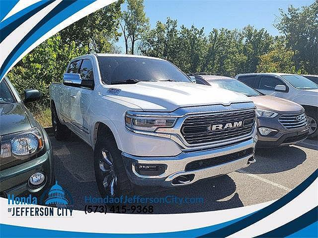 2019 Ram 1500 Limited for sale in Jefferson City, MO