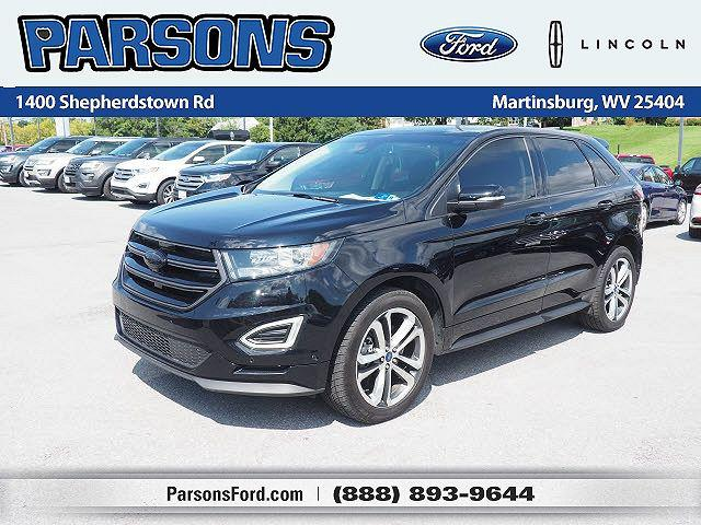 2018 Ford Edge Sport for sale in Martinsburg, WV