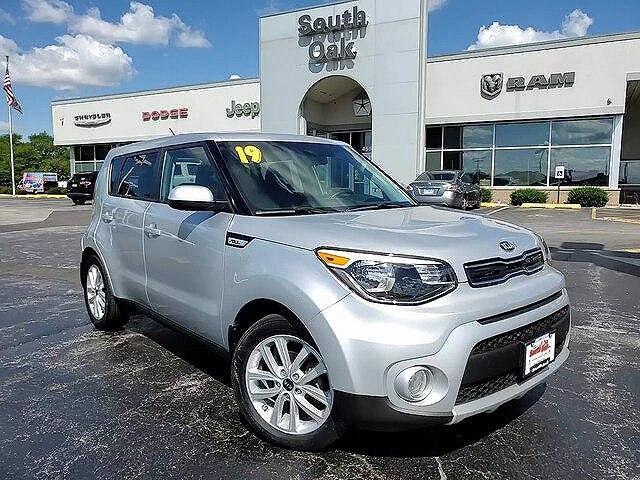 2019 Kia Soul + for sale in Matteson, IL