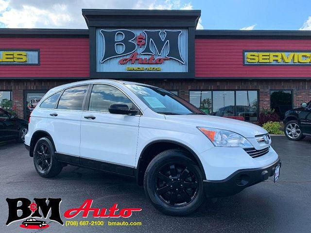 2008 Honda CR-V EX for sale in Oak Forest, IL