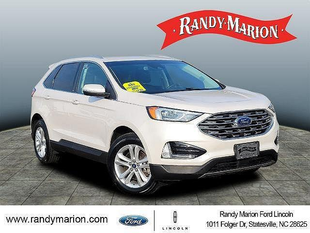 2019 Ford Edge SEL for sale in Statesville, NC