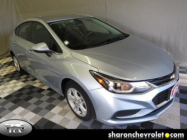 2018 Chevrolet Cruze LT for sale in Liverpool, NY