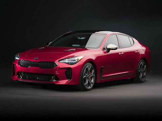 2018 Kia Stinger GT2 for sale in Woodbridge, VA