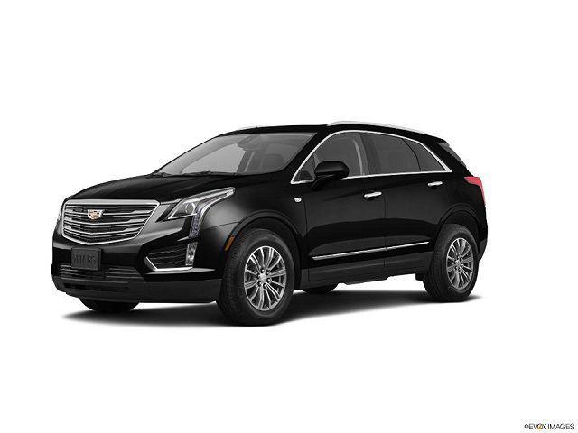2019 Cadillac XT5 Luxury FWD for sale in Glen Burnie, MD