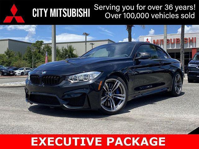 2015 BMW M4 2dr Conv for sale in Jacksonville, FL