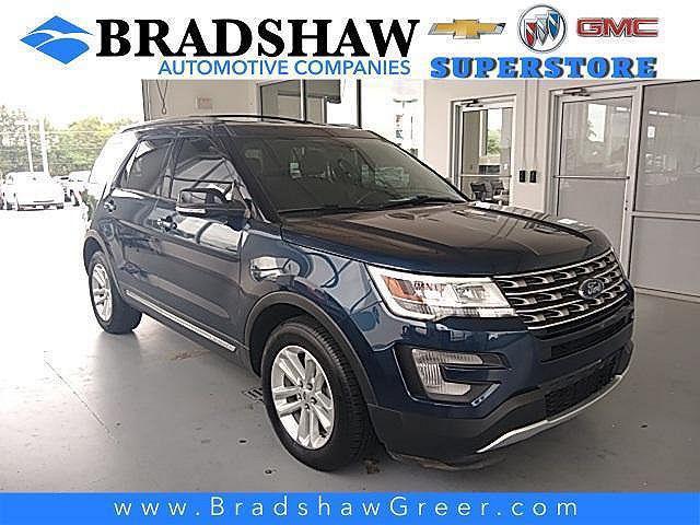 2017 Ford Explorer XLT for sale in Brookhaven, GA