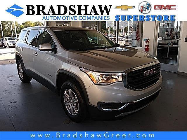 2019 GMC Acadia SLE for sale in Brookhaven, GA