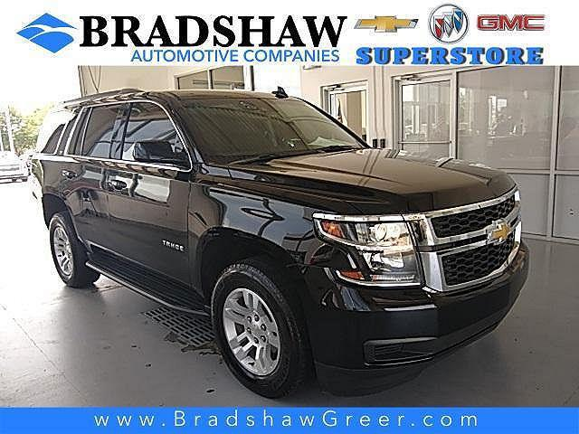 2020 Chevrolet Tahoe LT for sale in Brookhaven, GA