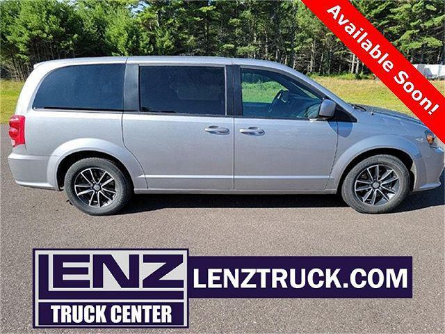 2018 Dodge Grand Caravan GT for sale in Minocqua, WI