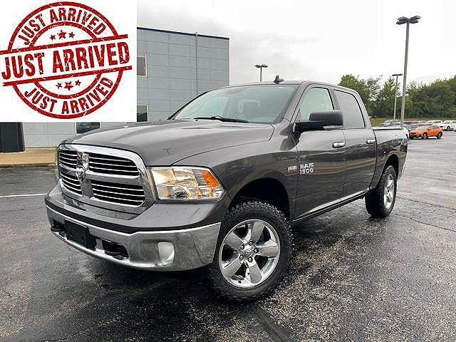 2015 Ram 1500 Big Horn for sale in Urbandale, IA