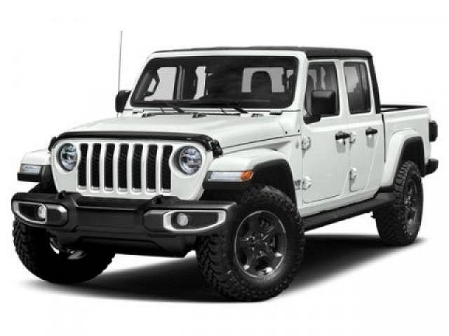 2020 Jeep Gladiator Overland for sale in Devine, TX