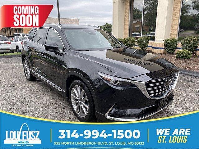 2018 Mazda CX-9 Grand Touring for sale in Creve Coeur, MO
