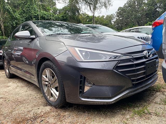 2019 Hyundai Elantra SEL for sale in Tampa, FL