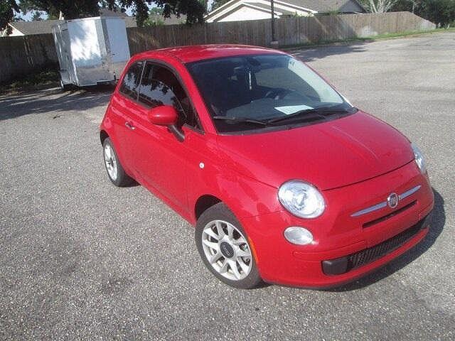 2017 Fiat 500 Pop for sale in Daphne, AL