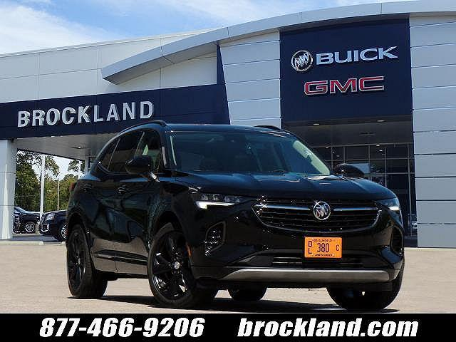 2021 Buick Envision Essence for sale in Columbia, IL