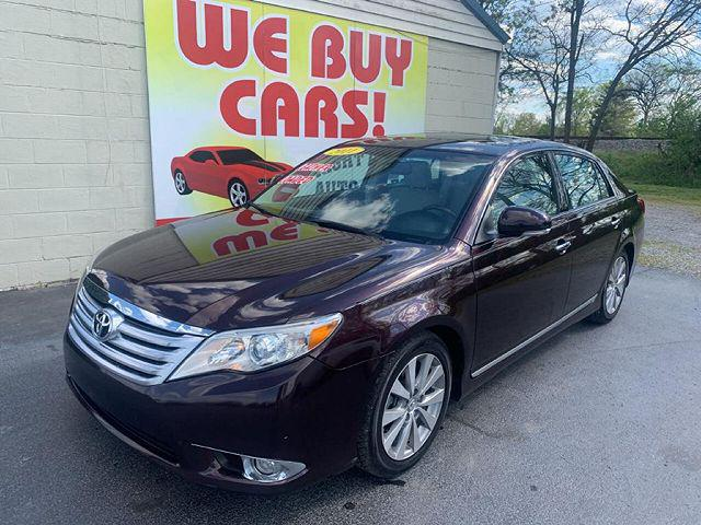 2011 Toyota Avalon Limited for sale in Murfreesboro, TN