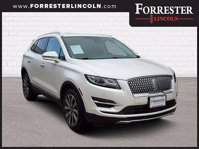 2019 Lincoln MKC Reserve for sale in Chambersburg, PA