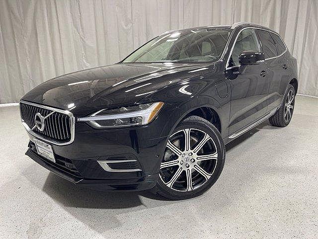 2018 Volvo XC60 Inscription for sale in Chicago, IL