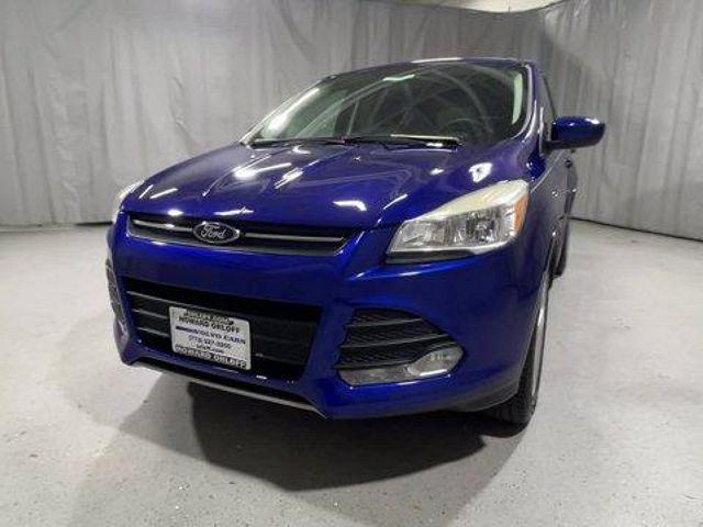 2015 Ford Escape SE for sale in Chicago, IL