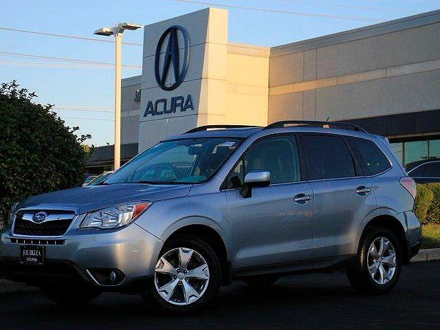 2014 Subaru Forester 2.5i Limited for sale in Orland Park, IL